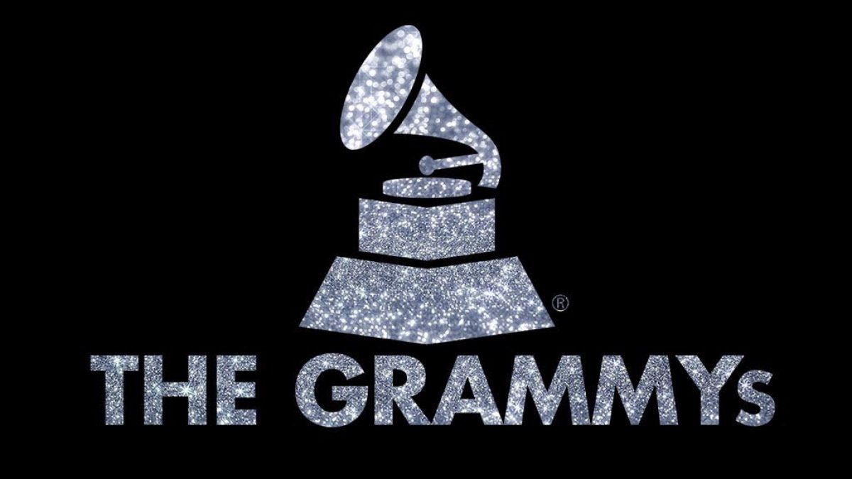 Image result for 60th Annual Grammy Awards Live pic logo