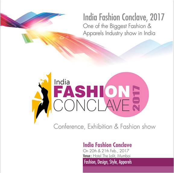India Fashion conclave 2017