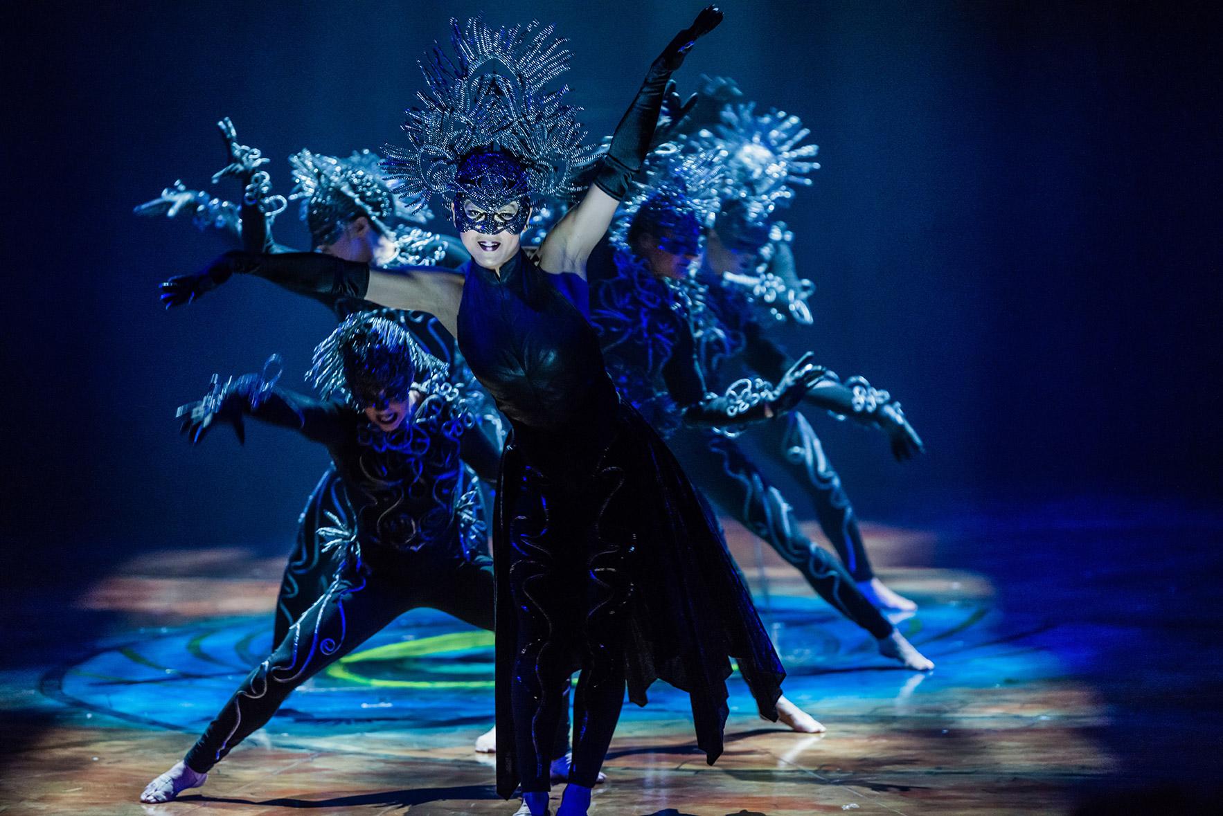 Image result for cirque du soleil bazzar