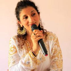 Suhasini Nandgaonkar-Singer/Band/Orchestra,Mumbai | eventaa